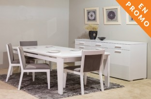 Salle-à-manger-infinity-LAQ-Blanc-promo-mois-du-meuble