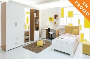 Chambre-enfant-.Amarelo-Promo-Rentrée-Meublatexjpg
