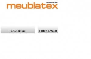 fiche-Technique-Table-basse-Loby-meublatex-nouvelle-collection-2017