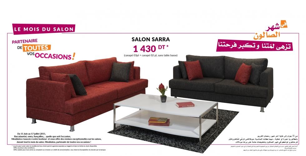 Visuel Bannière_ Salon Sarra