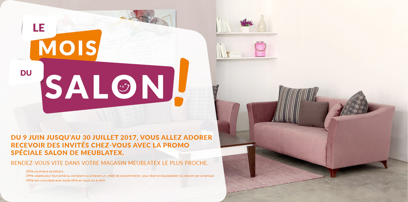 Meublatex for Catalogue meuble tunisie avec prix